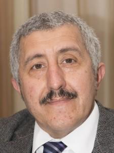 Tarek Zein