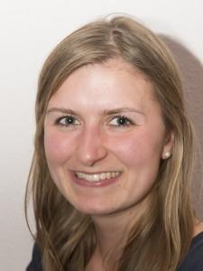Sophie Crommelinck