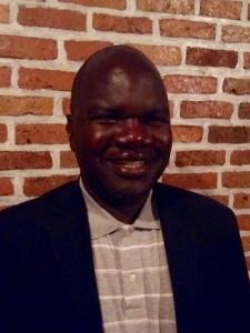 Robert Wayumba