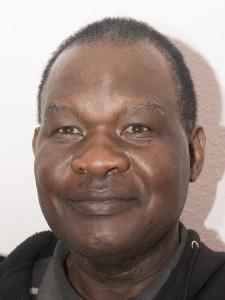 Gordon Wayumba