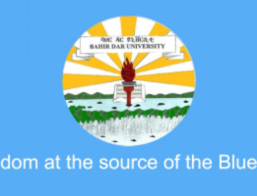 4th Annual Land Conference of the Institute of Land Administration at the Bahir Dar University