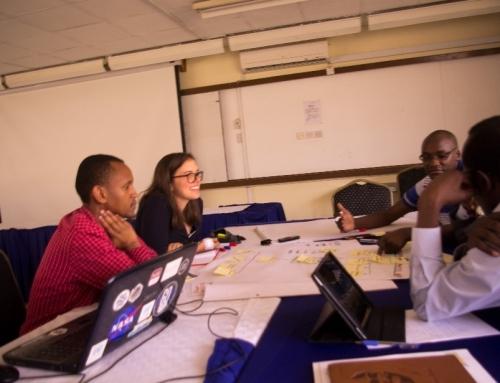 Interviews in Rwanda and Kenyato better understand the land tenure recording governance