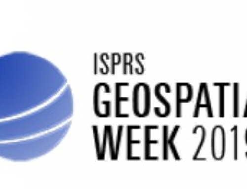 its4land toolbox launch event at ISPRS Geospatial Week 2019