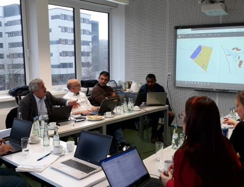 Meeting – Tech4land 9.0