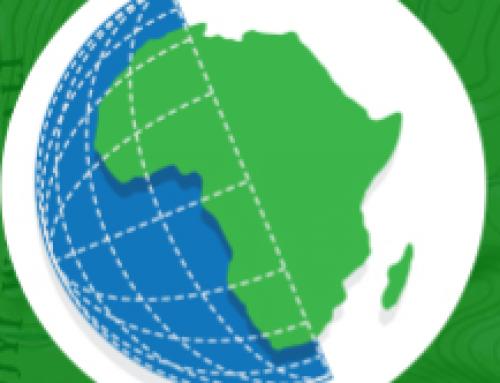 AfricaGIS 2019