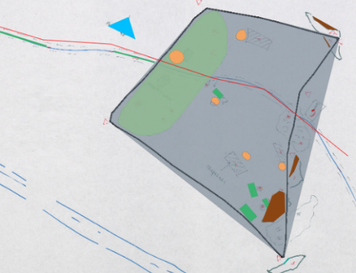 Sketch mapping still smarter with new interface