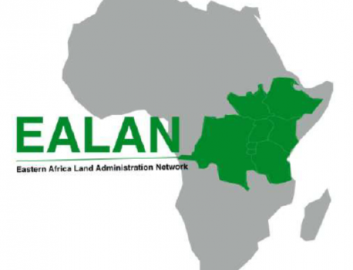 EALAN AGM and conference 2019